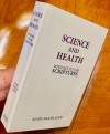 1910 Science and Health With Key to the Scriptures