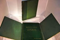 Christian Science Journal Volumes 1 & 2