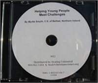 M12 - Helping Young People Meet The Challenges They Face