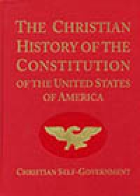 Christian History of the Constitution