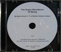 M22 - The Super-Abundance of Being