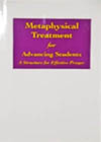 Metaphysical Treatment for Advancing Students, by David L. Keyston