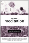 Art of Meditation by Joel Goldsmith
