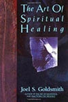 Spiritual Healing-Selections from Writings of Joel Goldsmith