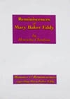 Reminiscences of Mary Baker Eddy, by Henrietta Chanfrau
