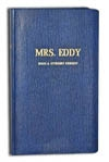 Mrs. Eddy, by Hugh A. Studdert-Kennedy