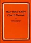 Mary Baker Eddy's Manual & Church Universal & Triumphant, by Helen M. Wright