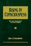 Rising In Consciousness-The San Francisco Lecture Series (1948) by Joel Goldsmith