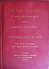 Science of Man (1st edition) ? Mary Glover