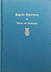 Angelic Overtures of Christ and Christmas, by Alice L. Orgain, C.S.