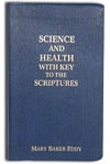 Science & Health with Key to the Scriptures - 1910 edition